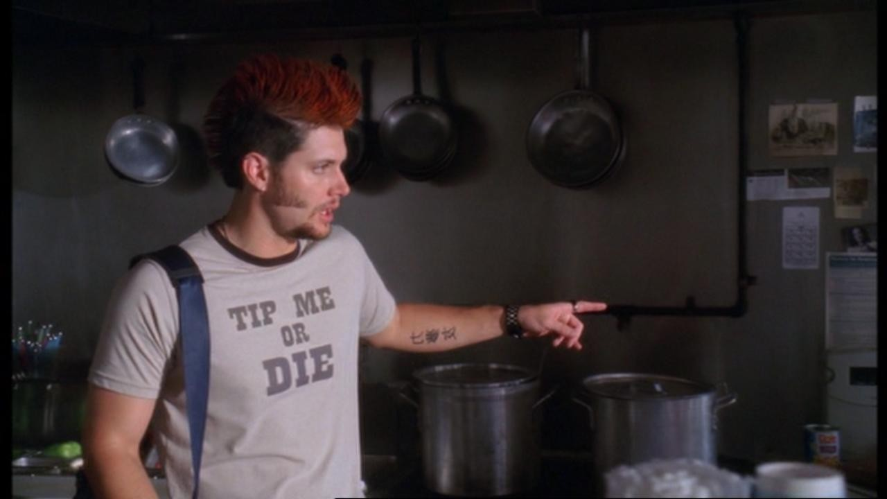 Priestly images Priestly Specific Screencap - Ten Inch ...