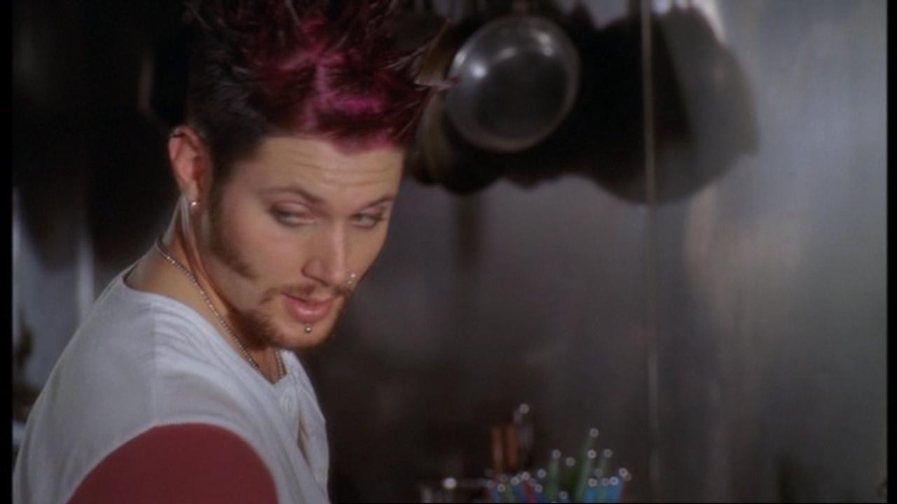 Priestly images Priestly Specific Screencaps - Ten Inch ...