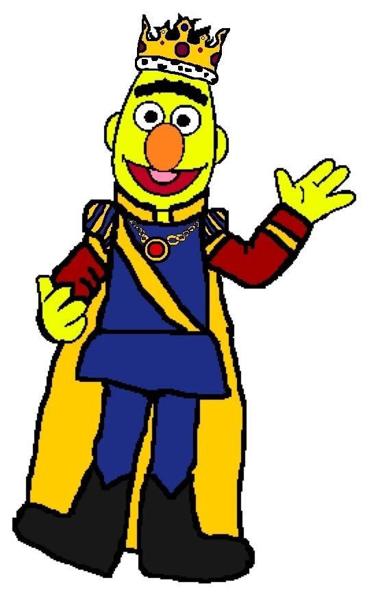 Prince Bert