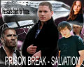 Prison Break - Salvation - michael-scofield fan art