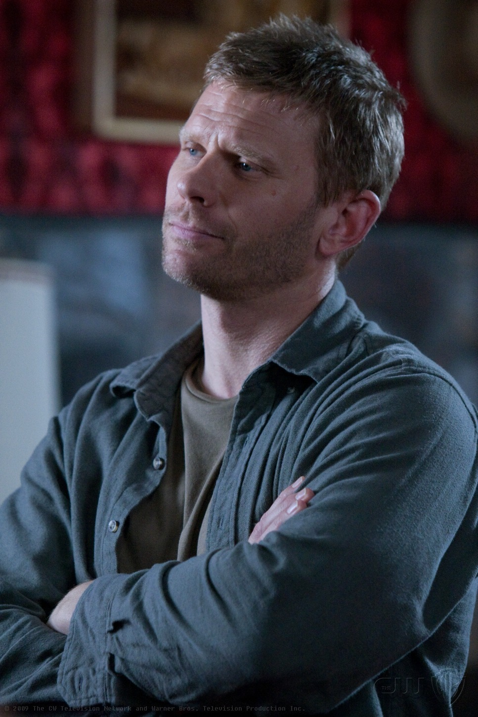 Promo supernatural Lucifer - Mark Pellegrino Photo ...