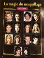 Quebec Magazine Scans - Rob and New Moon Special Editions  - twilight-series photo