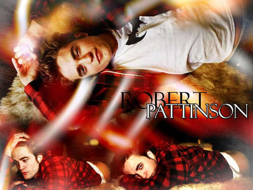R.Pattinson wallpapers <3