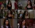 Rachel Berry 1x11 Hairography