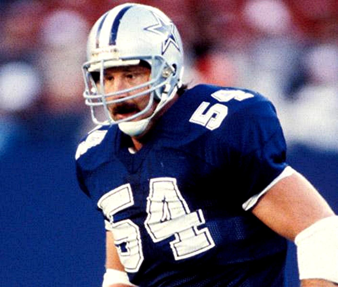 Randy White - Classic Cowboys