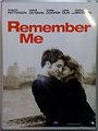 Remember Me Official Poster - twilight-series photo