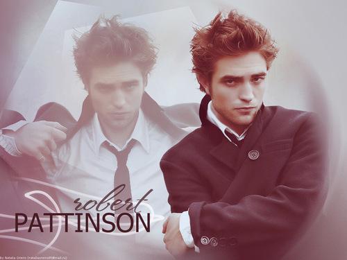 Rob Pattinson Really Hot!