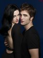 Rob Pattinson and Kristen Stewart Harper's Bazaar - robert-pattinson photo