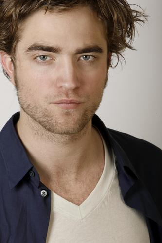 Rob Pattinson's Matt Sayles photoshoot