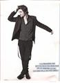 Rob in Grazia french mag  - twilight-series photo