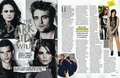 "Robert Pattinson & New Moon in Australia's ""Famous"" Magazine  - twilight-series photo"