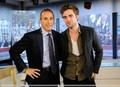 Robert Pattinson TODAY SHOW - twilight-series photo