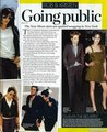 "Robert Pattinson and Kristen Stewart in ""Who"" Magazine  - twilight-series photo"