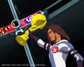Rocket is a real captain! - galactik-football photo