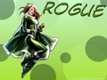 marvel-comics - Rogue wallpaper