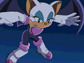 Rouge's Flight 2 - rouge-the-bat screencap