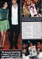 Round-up of Magazine Scans with Robert Pattinson  - twilight-series photo