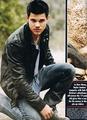 Round-up of Magazine Scans with Robert Pattinson  - twilight-series photo