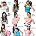 SNSD/GIRLS GENERATION - girls-generation-snsd photo