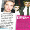STAR magazine scan - twilight-series photo