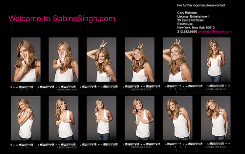 Sabine Singh wallpaper with a conch called Sabine