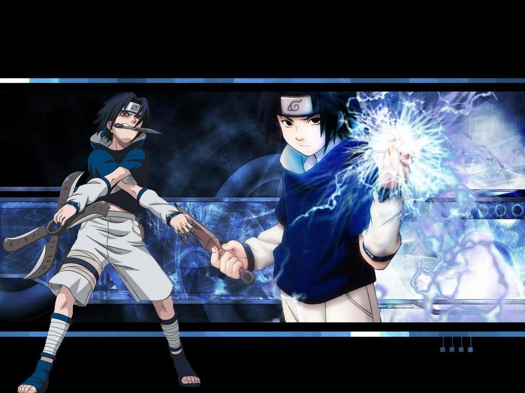 Sasuke Uchiha Naruto Wallpaper 9263347 Fanpop