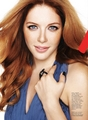 Scans Flare Magazine -Rachelle lefevre - twilight-series photo