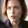 Scully <3