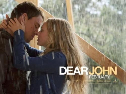 Dear John fond d'écran probably containing a horse wrangler and a horse trail titled Set photo