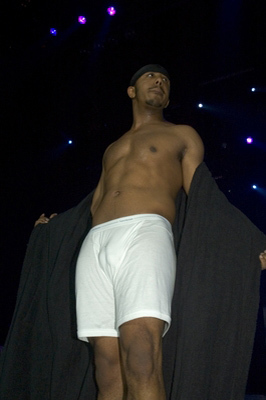 Sexy Marques