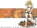 marvel-comics - Shanna - The She-Devil wallpaper