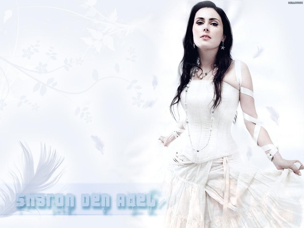Sharon Den Adel Within Temptation Wallpaper 9266128 Fanpop