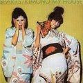 Sparks/Kimono My House/LP