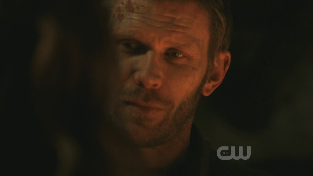 Supernatural 5x10 - Mark Pellegrino Image (9270239) - Fanpop