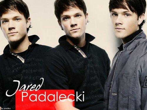 Supernatural;)