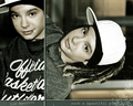 T.Kaulitz wallpaper <3