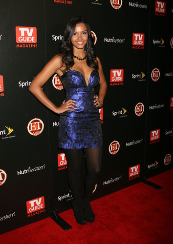 TV GUIDE Magazine's Hot lista Party