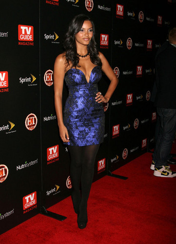 TV GUIDE Magazine's Hot listahan Party