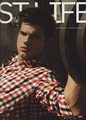 "Taylor Lautner in ""Men's Health"" Magazine! - twilight-series photo"