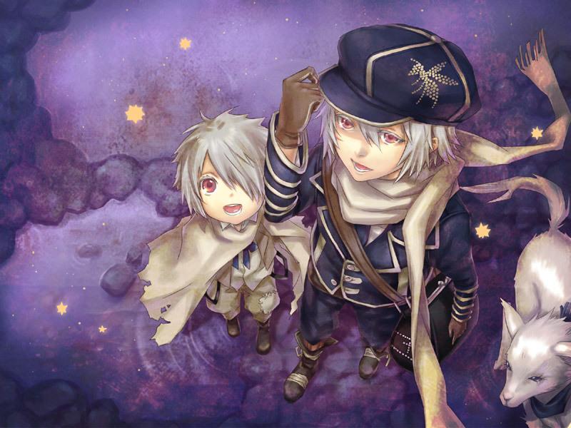 http://images2.fanpop.com/image/photos/9200000/Tegami-Bachi-tegami-bachi-9235240-800-600.jpg