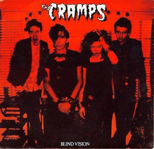The Cramps - Blind Vision
