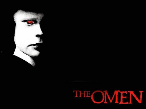 The Omen WallPaper