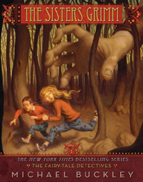 The Sisters Grimm: The Fairy Tale Detectives