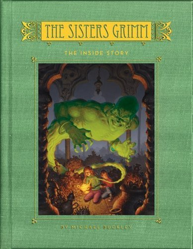 The Sisters Grimm: The Inside Story