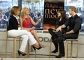 The Today Show - twilight-series photo