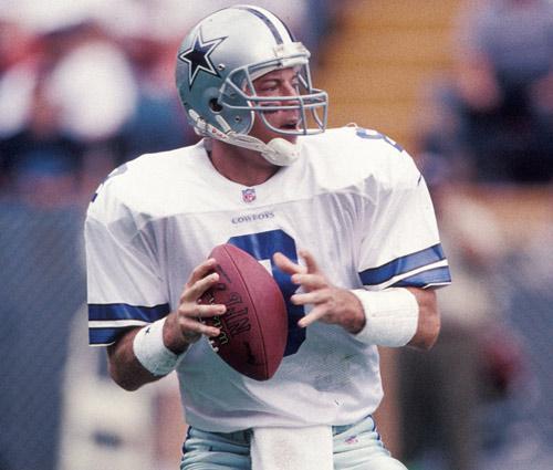 Troy Aikman - Classic Cowboys