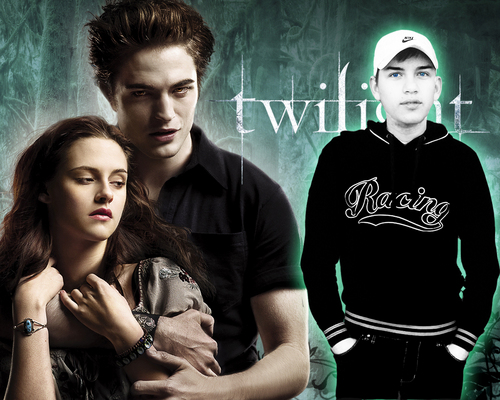 Twilight - fan par Romania Transylvania !