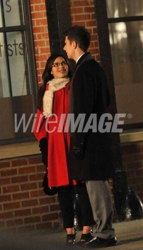 Ugly Betty - lebih Set foto - 23rd Nov