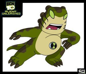 Ben 10: Alien Force پیپر وال probably containing عملی حکمت called Upchuck