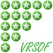 VRSOF Badge - vrsof icon